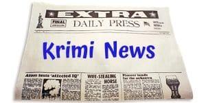 Krimi News Anmeldung