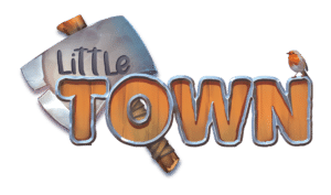 Little Town Logo