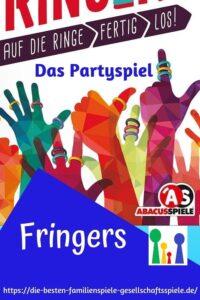 Fringers - Das schnelle Partyspiel