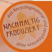 Nachhaltig Produziert - die Minnys ohne Plastik