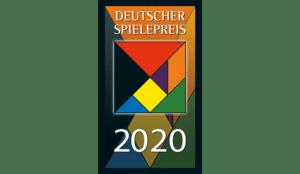 Der deutsche Spielepreis 2020