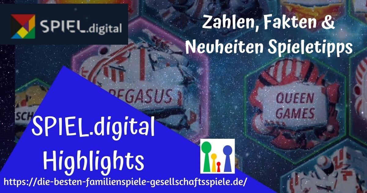 Die Spiel digital Highlights 2020