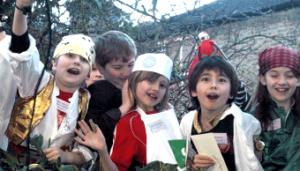 Gruppenspiel für Kinder: Die Pirateninsel zum Kindergeburtstag