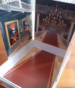 Decktective - das gespenstische Gemälde: der 3D Tatort