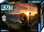 EXIT Puzzle + Spiel -> Escape Room mit neuer Dimension