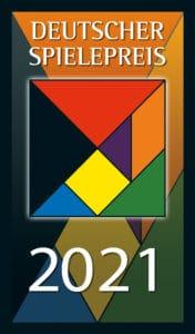 Deutscher Spielepreis 2021