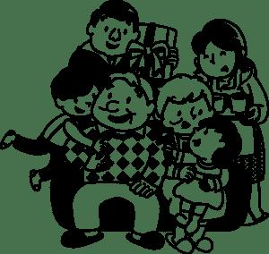Spielen verbindet Generationen