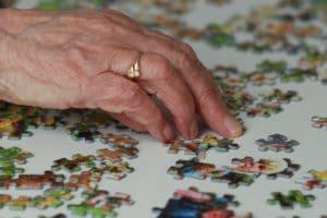 Spielen mit Senioren - zu alt zum Spielen?